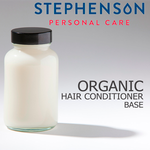 Organic Hair Conditioner Base