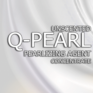 Q-Pearl Pearlizing Agent (Unscented)