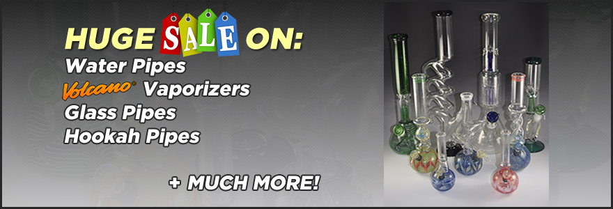 Glass Pipes for Sale - Best Cheap Steal Deals Buy Water Pipes ...