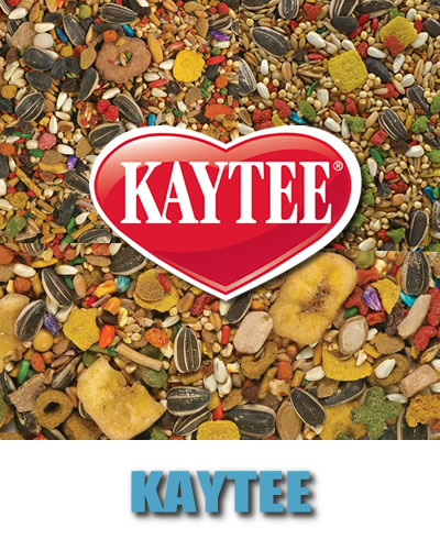 Kaytee bird food treats link