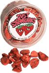 Just Strawberries Bulk Per 1/4 lb