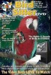The Bird Sitter DVD