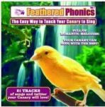 Canary Singing: Feathered Phonics CD #7