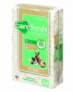 12.5L expands to 23L Complete Ultra - Carefresh