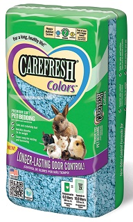 6L expands to 10L Blue-Carefresh