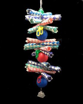 Finger Trap Ladder-Happy Beaks Made In The USA