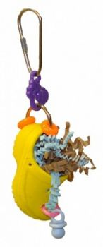 Croc Fetti-Happy Beaks Made In The USA