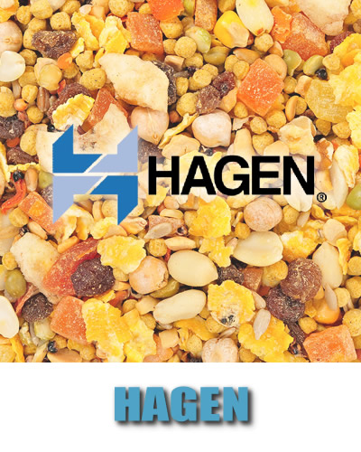 Hagen Bird food treats link