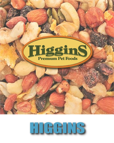 Higgins premium bird food link