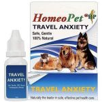 15ml Travel Anxiety Relief-HomeoPet