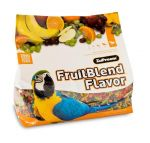Large Parrot Fruit Blend Per lb - Zupreem