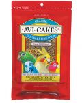 8oz Sm Bird Original Avi-Cakes-Lafeber's