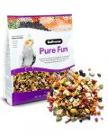 Pure Fun Medium Bird 2lb- Zupreem