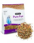 Pure Fun Small Bird 2lb- Zupreem
