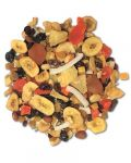 Tropical Fruit Medley Treat Per Lb - World's Best