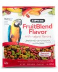 2lb Large Parrot Fruit Blend - Zupreem
