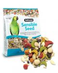 Sensible Seed Large Birds 2lb - Zupreem