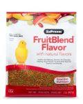 2lb X-Sm Canary/Finch Fruit Blend -Zupreem