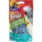 Blueberry Yogurt Dipped Sunflower-Kaytee Fiesta