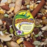 Fruit N Nuts Plus Bulk per lb-Goldenfeast