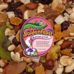 Nutmeats & Fruit Bulk per lb-Goldenfeast