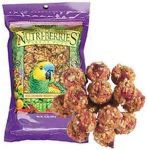 10oz Parrot Sunny Orchard Nutri-Berries-Lafeber's
