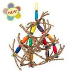 Twisted-Molly's Bird Toys