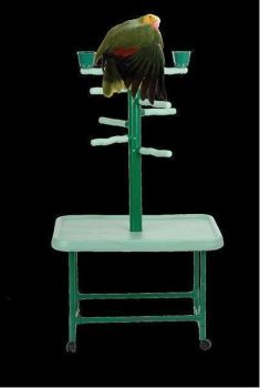 Med Bird Play Stand-Acrobird