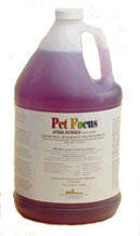 One Gallon Pet Focus Concentrate