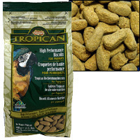 High Performance Parrot Biscuits - Hagen
