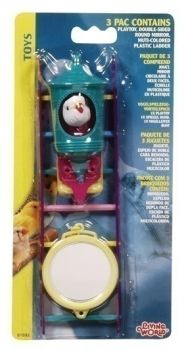#2 Classic Toy Value Pack-Living World