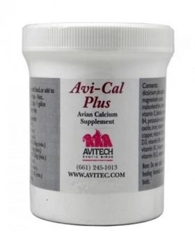 8oz Avi-Cal Plus - Avitech