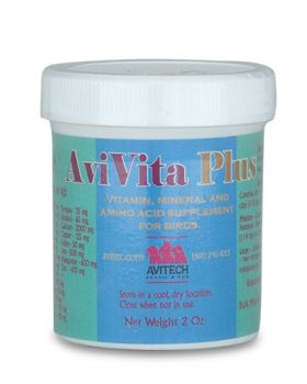 2oz Avivita Plus - Avitech