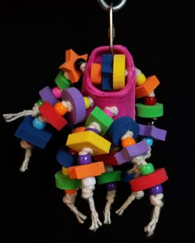 Toy 1064-Bird Toy Creations