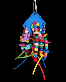 Bling Bling - Bird Toy Creations