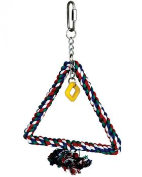 Sm Rope Simple Triangle-Caitec/Paradise