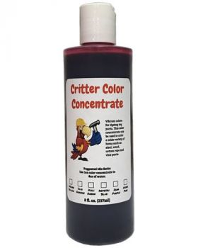 Critter Color - Make You Own