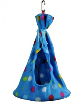 XL Fleece TeePee-Happy Beaks