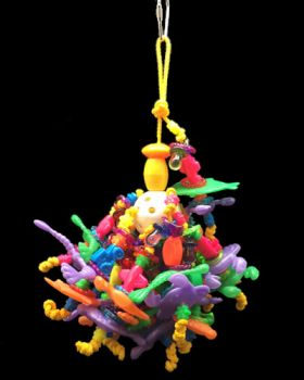 Wiffle Cluster-Happy Beaks Made In The USA