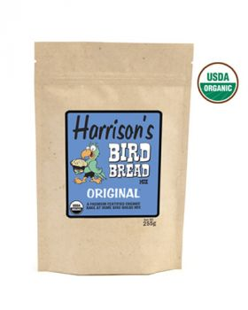 Original Recipe Birdie Bread - Harrison's