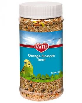 Parakeet Orange Blossom Honey Treat-Kaytee