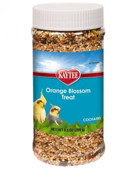 Tiel Orange Blossom Honey Treat-Kaytee