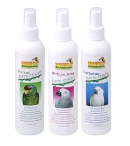 Bath Spray-Mango Pet Products