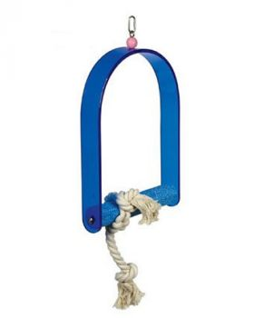XL Swing w/ Pedicure Perch-Penn Plax