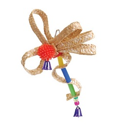 Flower Fun-Fetch It Pet Polly Wanna