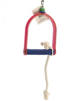 Sand Walk Arch - Polly's Pet Products