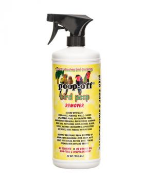 32oz Poop Off Spray