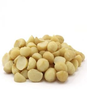 Shelled Macadamia Nut <b>Halves</b>