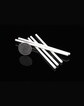 SM White Paper Sticks 20pk