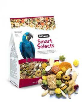 Smart Selects Large Birds 4lbs - Zupreem